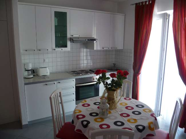 Apartment A4 for 4 persons