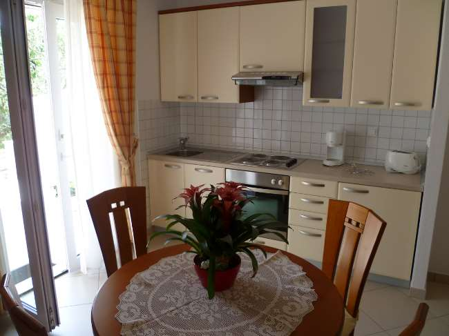 Apartment A5 for 4 persons