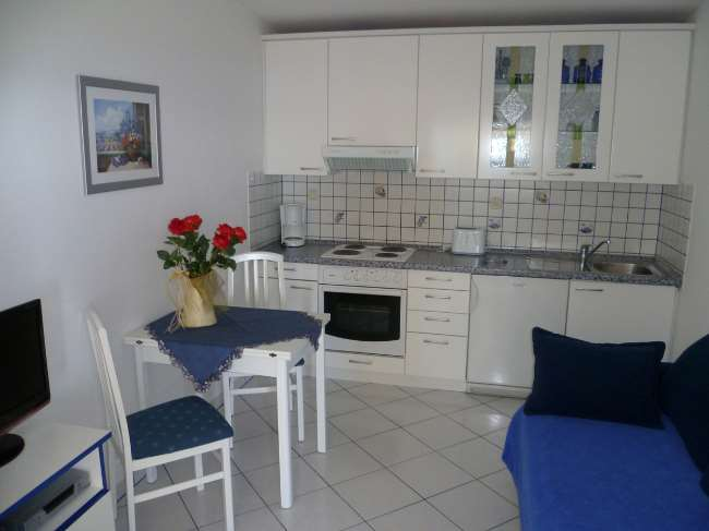 Apartment A6 for 3 persons